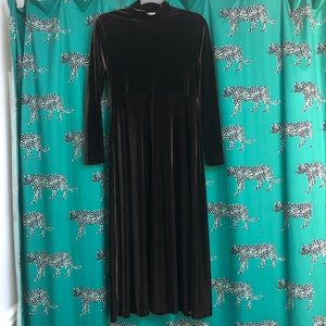 Maggy London Vintage Maxi